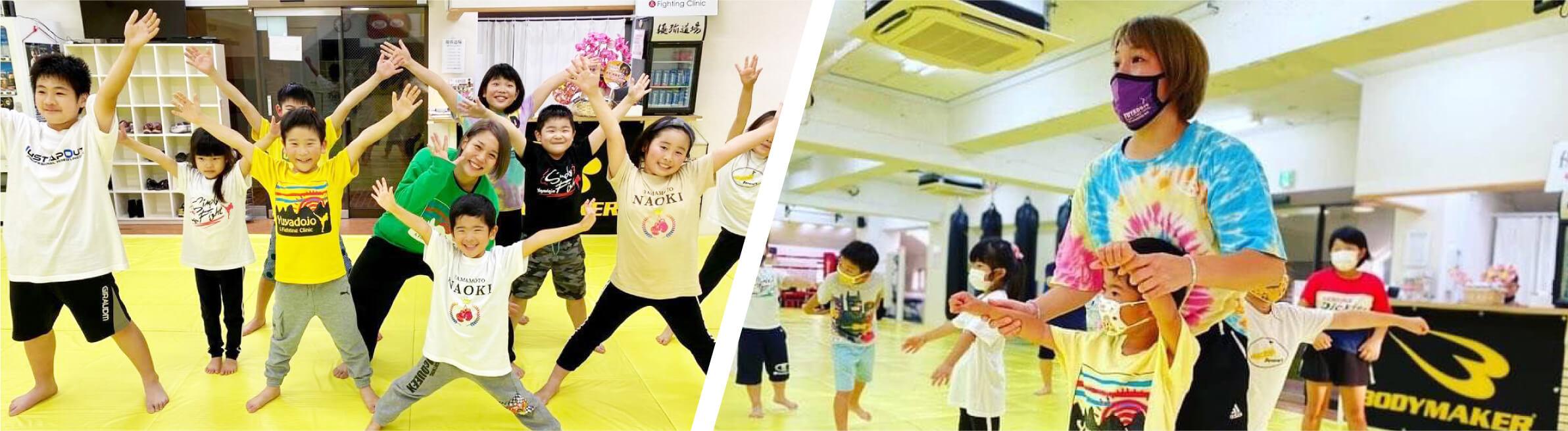 HIP-HOP DANCE KIDS CLASS HIPHOPダンスKIDSクラス